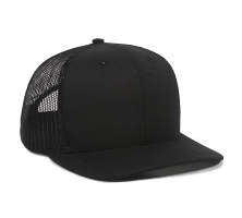 AM-100M-Black-One Size Fits Most