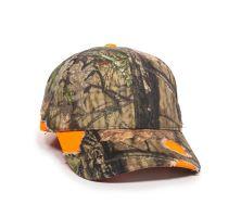 BSH-600-Mossy Oak® Break-Up® Country®/Blaze-Adult