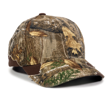 BSH-600-Realtree Edge™/Brown-One Size Fits Most