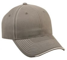 BTP-100-Charcoal/White-Adult