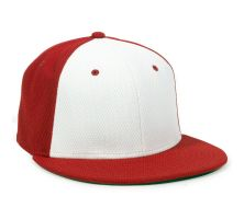 CAGE25-White/Red/Red-S/M