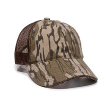 CGWM-301-Mossy Oak® Original Bottomland®/Brown-One Size Fits Most