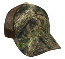 CGWM-301-Mossy Oak® Break-Up Country®/Brown-Adult