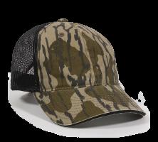 CGWM-301-Mossy Oak® Original Bottomland®/Black-One Size Fits Most