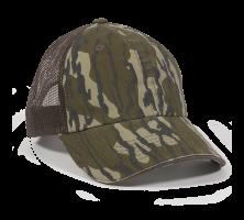 CGWM-301-Mossy Oak® Original Bottomland®/Brown-One Size Fits Most