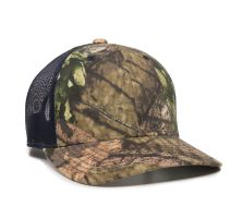 CNM-100M-Mossy Oak®Break-Up Country®/Navy-One Size Fits Most