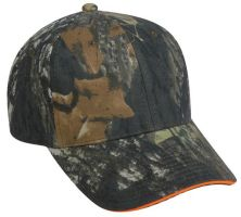 CS-350-Mossy Oak® Break-Up®/Blaze-Adult