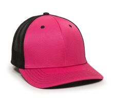 CT120M-Fuchsia/Black-M/L