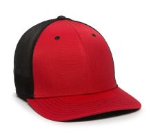 CT120M-Red/Black-M/L