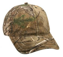 CWF-315-Realtree Xtra®/American Flag-Adult