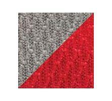 EDGE-Graphite/Red-M/L