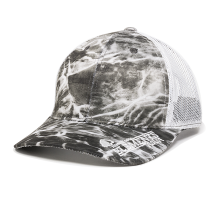 ELE-100M-Mossy Oak® Elements Agua Manta/White-One Size Fits Most