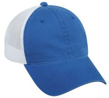 FWT-130-Royal/White-Adult