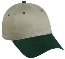 GL-271-Khaki/Dark Green-Adult