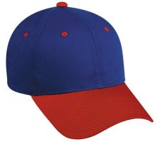GL-271-Royal/Red-Adult