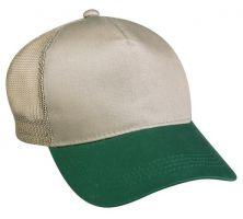 GL-415-Tan/Dark Green-Adult