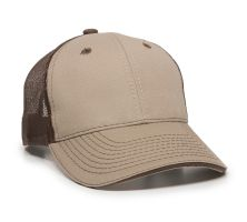 GWT-101M-Khaki/Brown-Adult