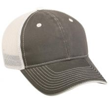 GWT-101M-Charcoal/White-Adult