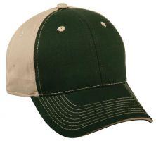 GWT-101-Dark Green/Khaki-Adult