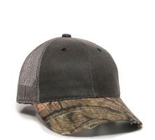 HPC-500M-Black/ Dk. Grey/ Mossy Oak® Break-Up Country®-Adult
