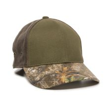 HPT-200-Olive/Brown/Realtree Edge™-One Size Fits Most