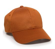JM-123-Burnt Orange-Youth