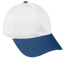JM-123-White/Royal-Youth