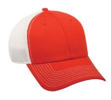 MWS1125-Red/White-L/XL