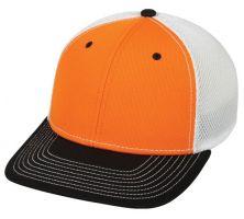 MWS1125-Orange/White/Black-S/M