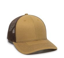 OC771-Old Gold/Brown-One Size Fits Most