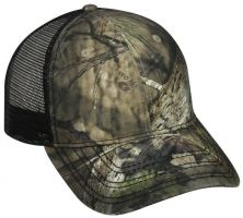 OSC-100M-Mossy Oak® Break-Up Country® / Black-Adult