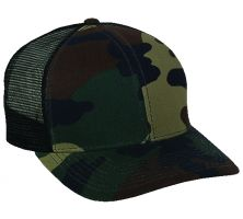 MBW-800GC-Generic Camo/ Black-Adult