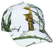 350-Mossy Oak® Winter®-One Size Fits Most
