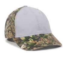 PDC-100-Light Grey/Mossy Oak®Break-Up Country®-One Size Fits Most