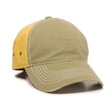 PDT-800-Khaki/Gold-One Size Fits Most