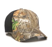 PFC-150M-Realtree Edge™/Black-One Size Fits Most