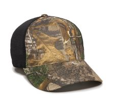 PFC-150M-Realtree Xtra® /Black-Adult