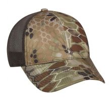PFC-150M-Kryptek® Highlander™/Brown-Adult