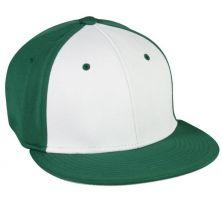 TGS1930X-White/Dk Green/Dk Grn-XL/XXL