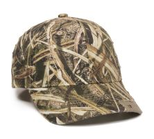 WLS-500-Mossy Oak® Shadow Grass Blades® Ducks Unlimited® Edition/Duck-One Size Fits Most