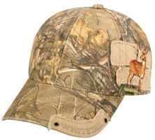 WLS-500-Realtree Xtra®/Deer-Adult