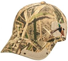 WLS-500-Mossy Oak® Shadow Grass Blades™/ Duck-Adult