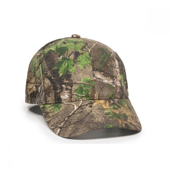 101IS-Realtree Xtra® Green-Adult