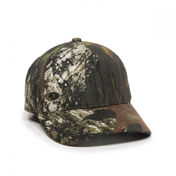 201LP-Mossy Oak® Break-Up®-Adult