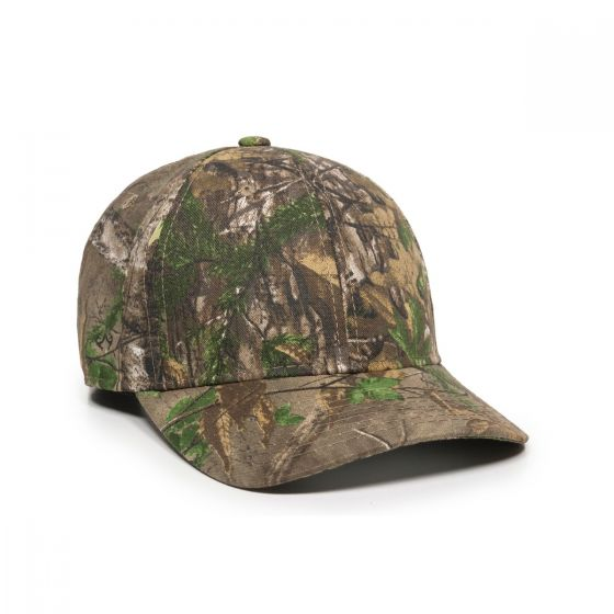 301IS-Realtree Xtra® Green-Youth