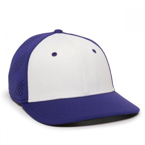 AIR25-White/Purple/Purple-M/L