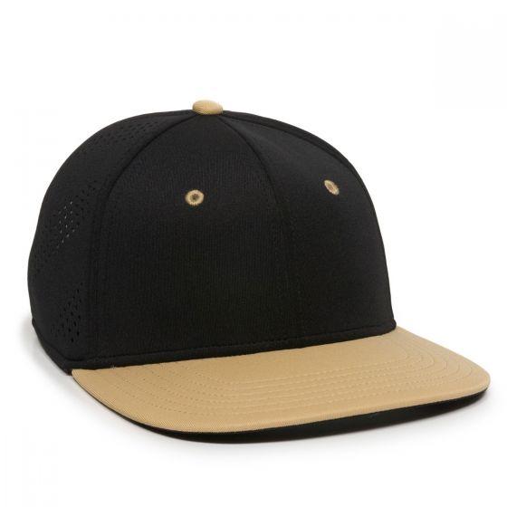 AIR25-Black/Vegas Gold-L/XL