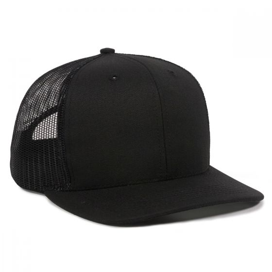 AM-100-Black-One Size Fits Most