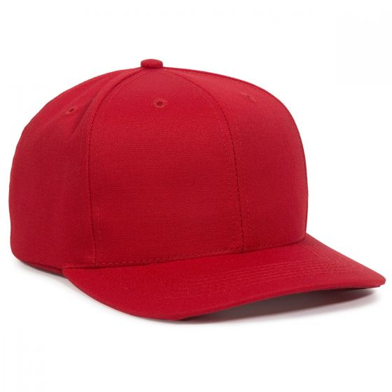 AM-100-Red-One Size Fits Most
