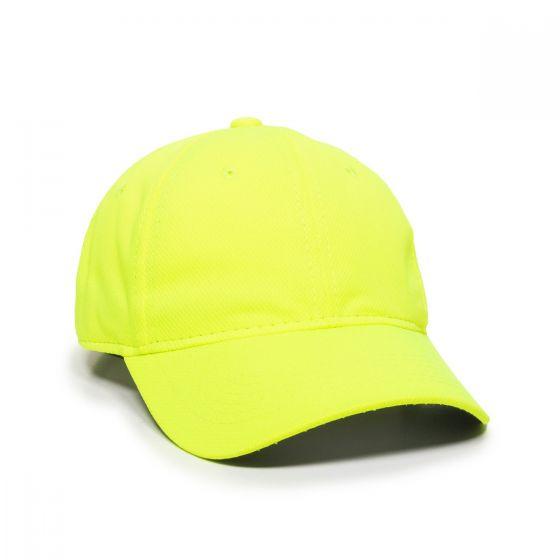 AMW-100-Neon Yellow-Adult